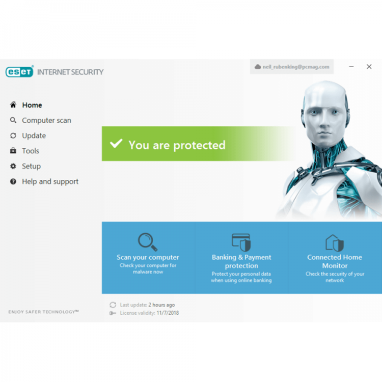 ESET Multi-Device Security Pack resimi
